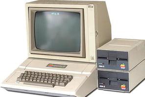 Le premier micro-ordinateur fête ses 30 ans