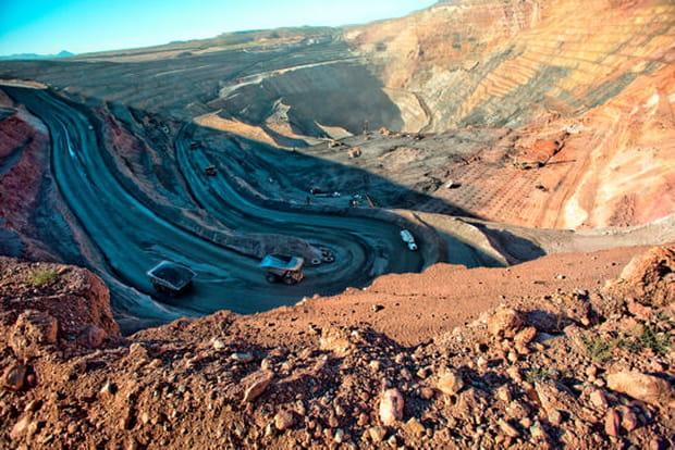 Gold Quarry