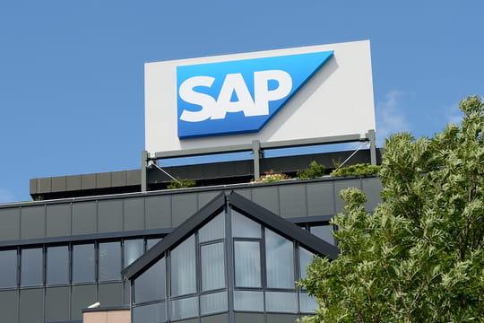 Pourquoi SAP rachète Contextor, la star française du robotic process automation