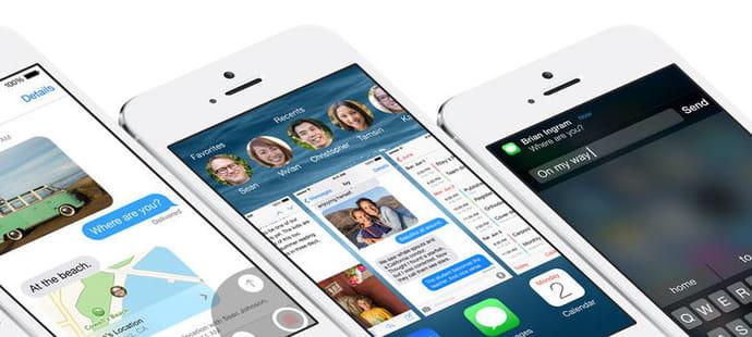 Pour Apple, les iPhone, iPad et Apple Watch ont une durée de vie de 3ans