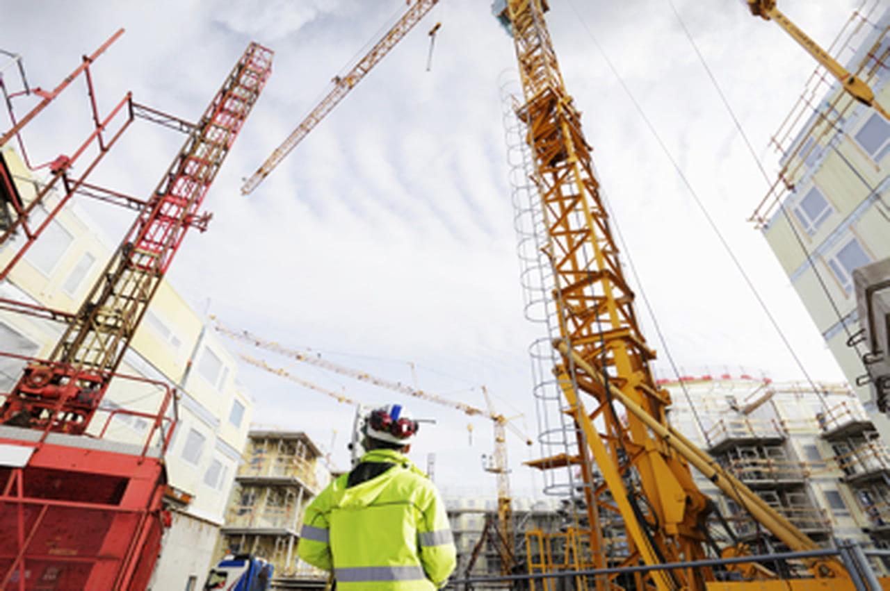 Les plus grandes entreprises de btp du monde for Les entreprises de construction