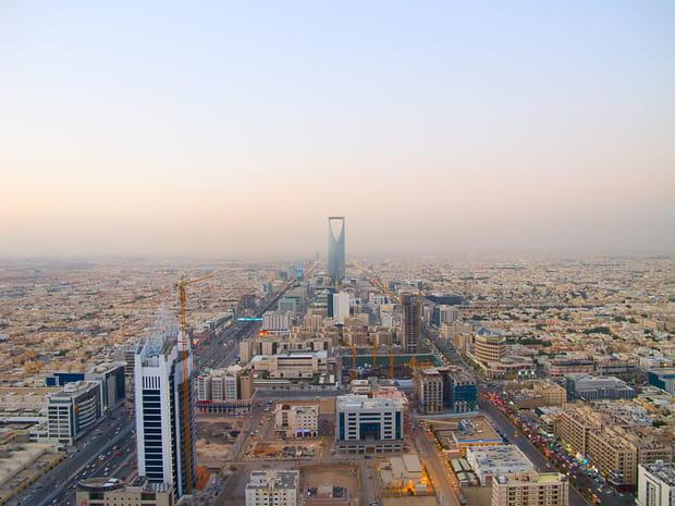 19e : Arabie Saoudite, 805 milliards de dollars