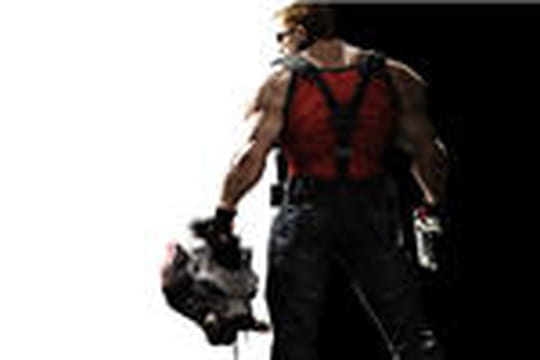Duke Nukem Forever: le Duke est vraiment de retour