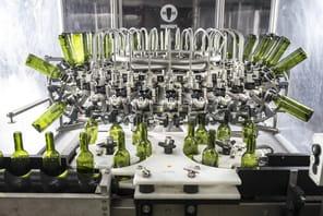 Dartess intègre l'IoT dans la supply chain du vin