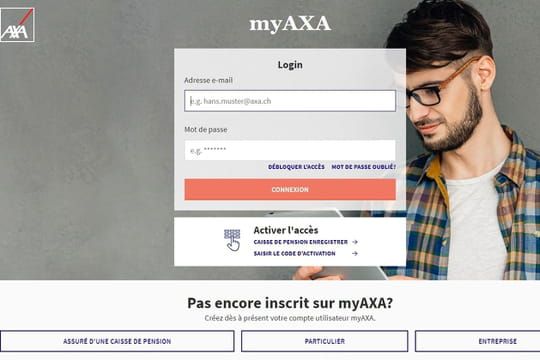 Pourquoi Axa France a supprimé son application mobile