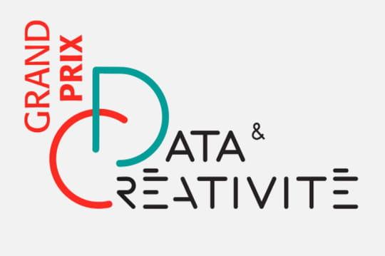 Grand Prix Data et Créativité: plus que 7jours pour postuler