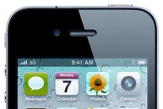 Apple sera le plus gros expéditeur de smartphones en 2011