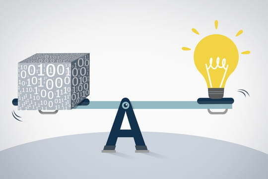 Data et créativité: un difficile équilibre pour les agences de création