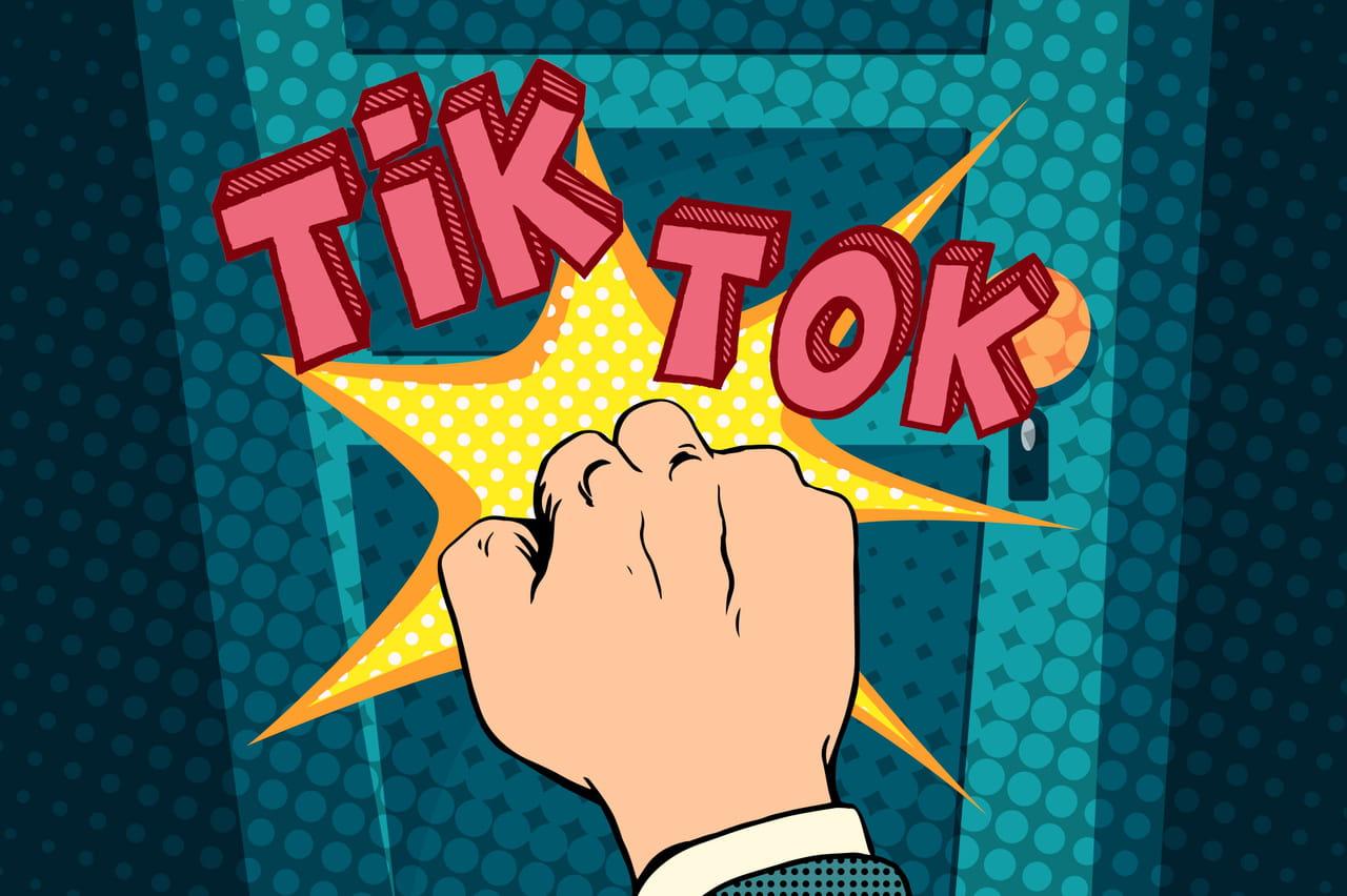 Marques, comment entrer dans la danse TikTok ?