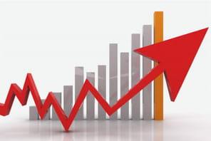 Forte progression du nombre d'offres d'emploi dans l'informatique
