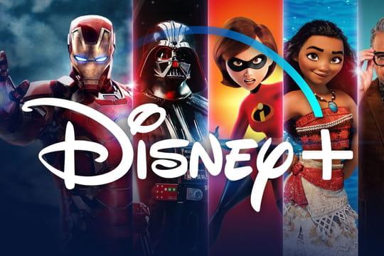 Disney+: le prix de l'abonnement va passer à 8,99euros par mois