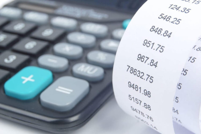 Frais réels 2021: impôts, calcul et barème
