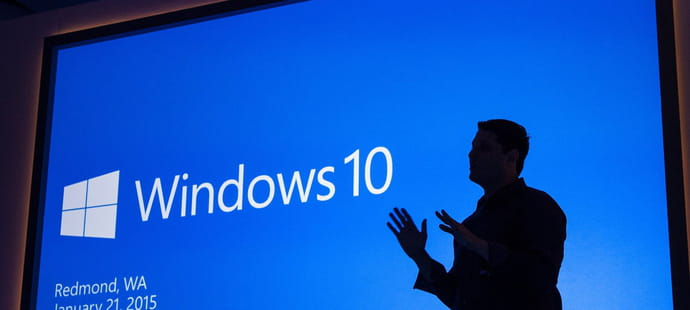 Windows 10 : ce que l'on sait de la mise à jour de mai