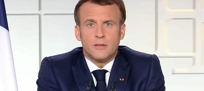 Discours de Macron: les annonces dévoilées ce jeudi 29