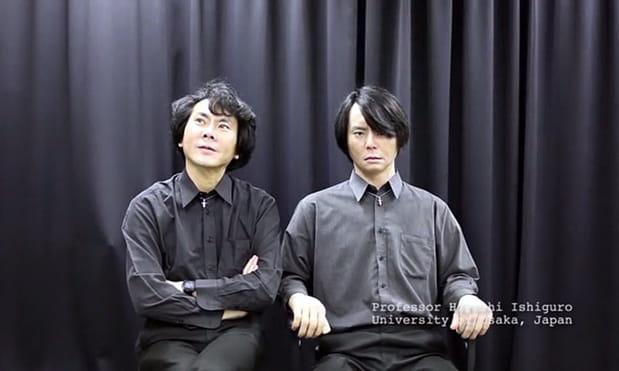 Le Laboratoire de Robotique Intelligente à Osaka