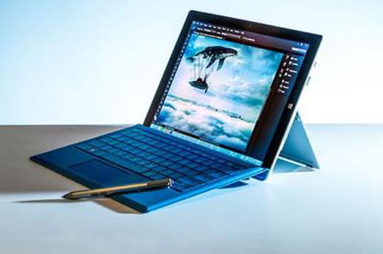 Surface Pro 3: notre test