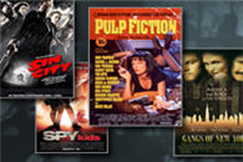 Miramax propose des films en VoD sur Facebook