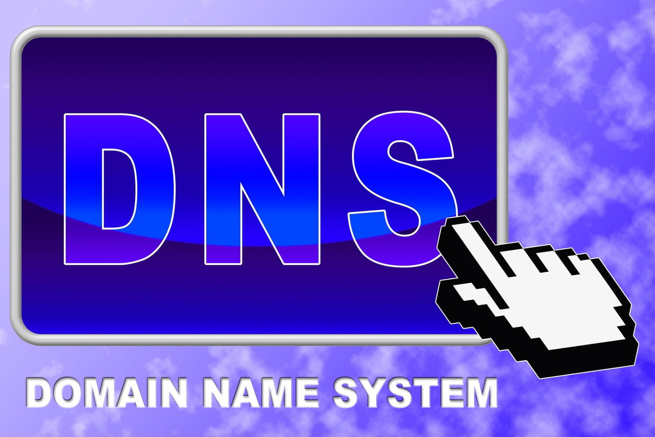 Dns Serveur Dns Domain Name System Definition Traduction