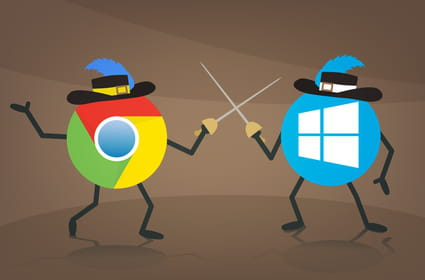 Avec Chrome Enterprise, Google peut-il concurrencer Windows Enterprise ?