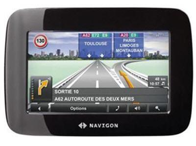 capter et modifier les informations relatives au trafic.