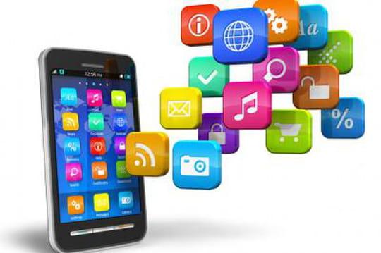 Internet mobile : l'audience des groupes, des sites et des applis