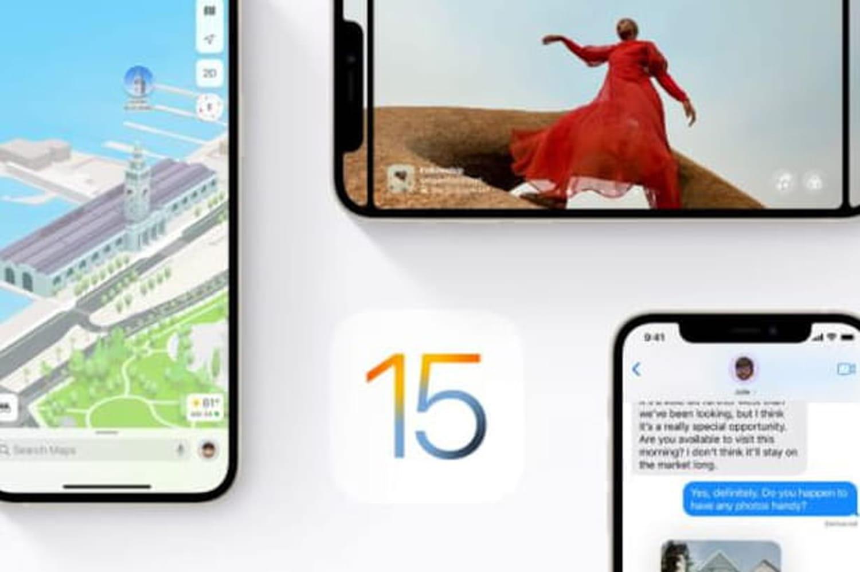 iOS 15: déjà plusieurs failles critiques