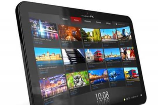 Microsoft rachète les vieux iPad 200dollars