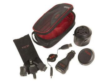 le kit pour appareils électroniques