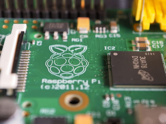 Premier Farnell, qui fabrique le Raspberry Pi, racheté plus d'un milliard d'euros