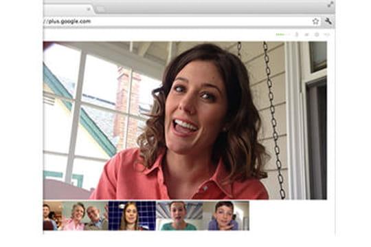 Google Hangouts: pourquoi les entreprises en raffolent