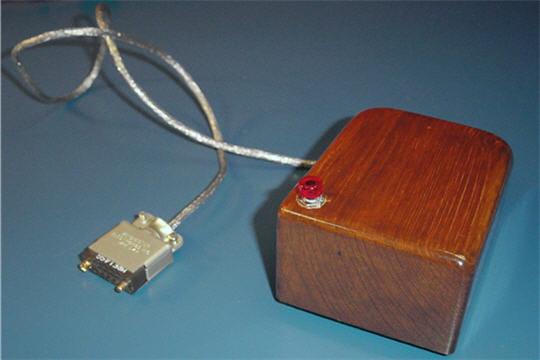 Retour en images sur 40 ans de souris