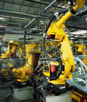 en2008, la france ne comptait que 34500robots.