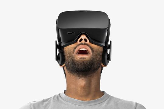 10 exemples d'utilisation de l'Oculus Rift