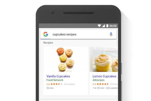 """SEO mobile : des """"cartes enrichies"""" vont doper la visibilité de certains sites"""