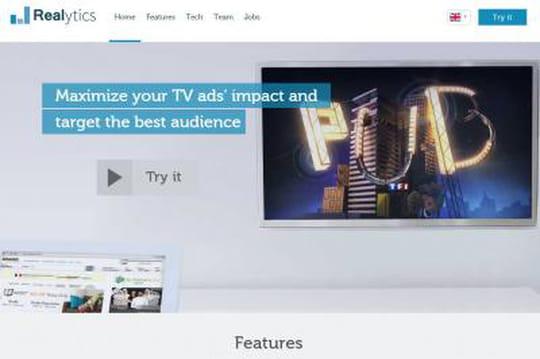 Comment Realytics mesure le ROI des publicités TV