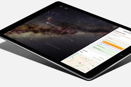 Ce que révèle le démontage del'iPadPro