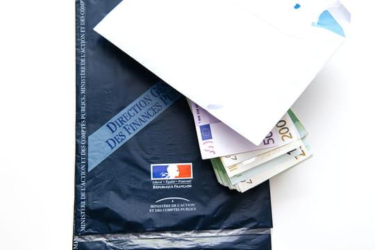 Impôt sur le revenu2021: 640euros d'avance en moyenne versés le 15janvier
