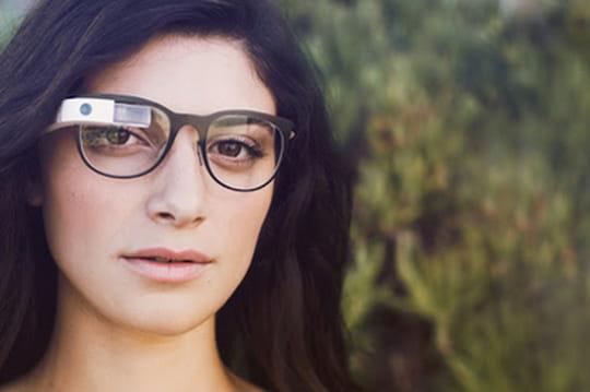 Google veut pousser ses Google Glass en entreprise