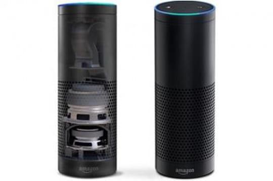 Avec Echo, Amazon invente l'achat zéro-click