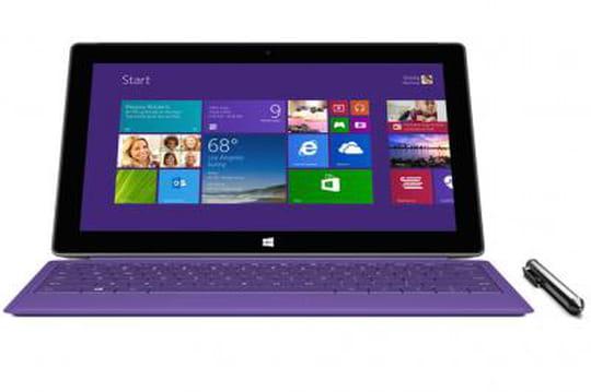 Une Surface Pro 3 annoncée le 20 mai?