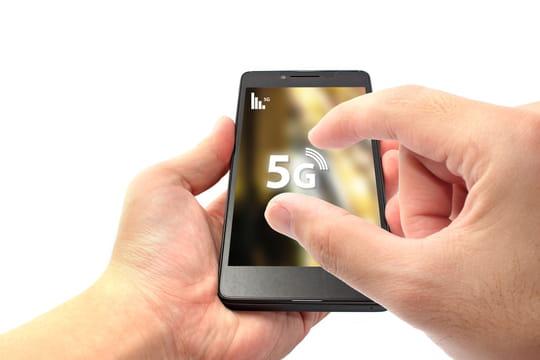 5G: Ericsson et Orange dépassent les 10Gbit/s