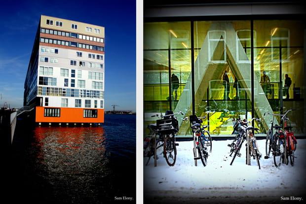 """""""Smart'Amsterdam"""", de Sam Elony"""