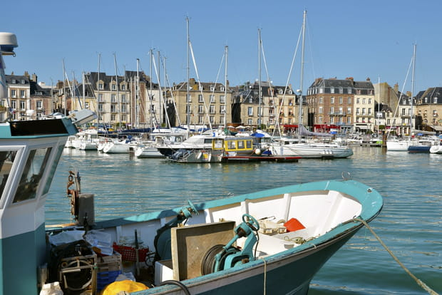 5e : Dieppe (Seine-Maritime), 1 895 euros le mètre carré