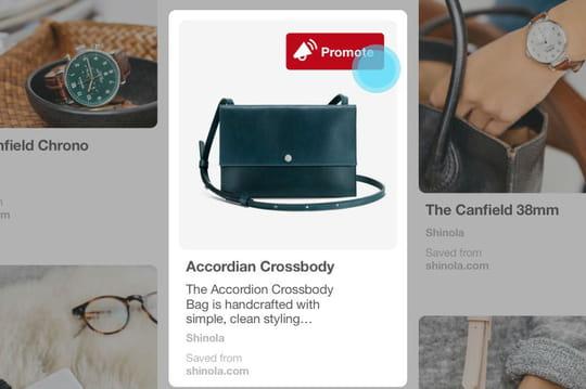 Publicité sur Pinterest: comment tirer son épingle du jeu