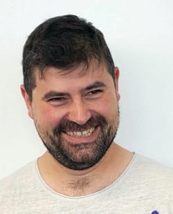 ludovic coullet est directeur technique et expert drupal chez bluedrop.