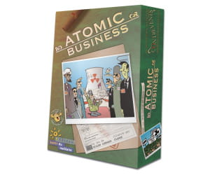 atomic business, 25 euros