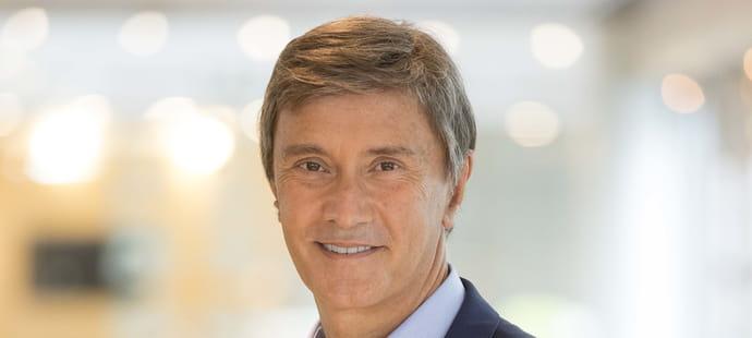 """François Dossa (Renault):""""Renault et Software République vont créer un fonds d'investissement d'environ 300millions d'euros"""""""