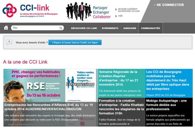 cci link