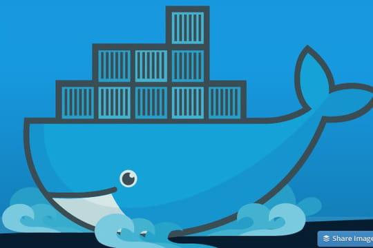 Docker lance un projet open source sur le modèle de Linux