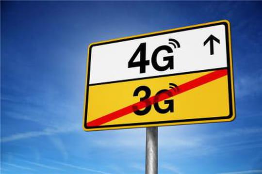 4G: La couverture de Free reste bien inférieure à celle de ses concurrents